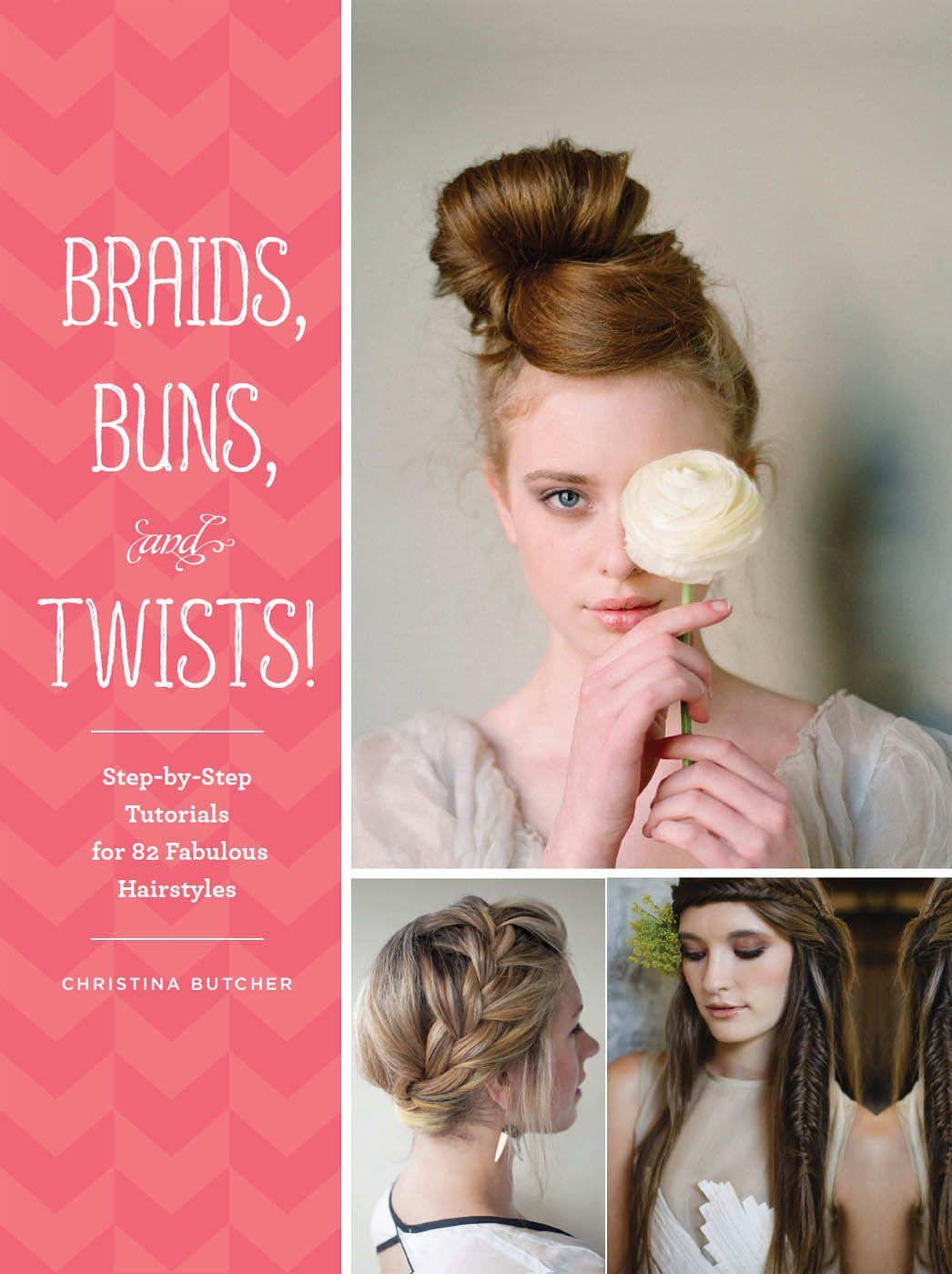 step hairstyles braids twists buns tutorials braid fabulous hairstyle