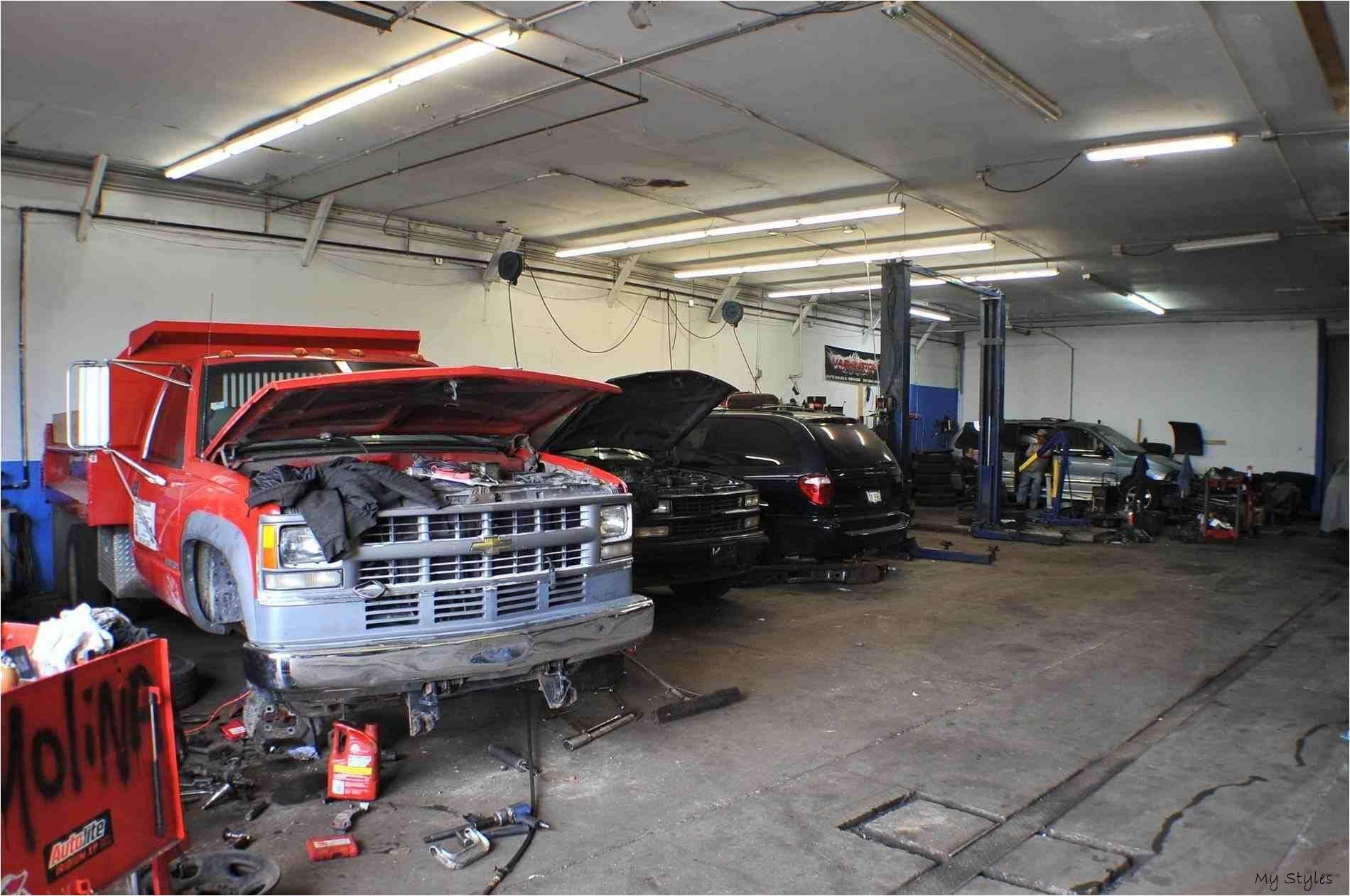 Mechanic Shop Office Ideas ARCHDSGN Auto Services and