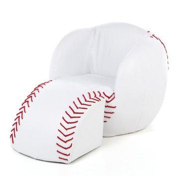 Prime Baseball Glove Chair For Sale Home Baseball Chair And Inzonedesignstudio Interior Chair Design Inzonedesignstudiocom