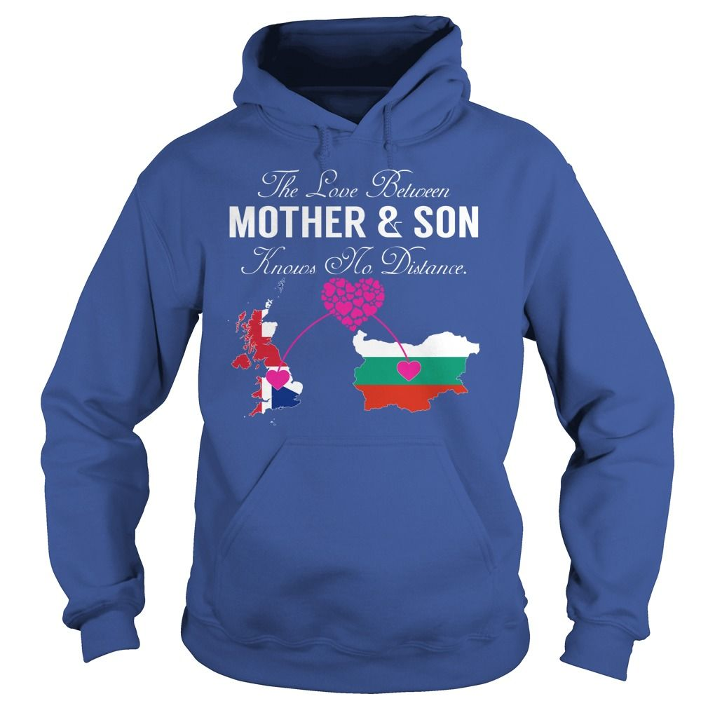 Mother and Son - United Kingdom Bulgaria