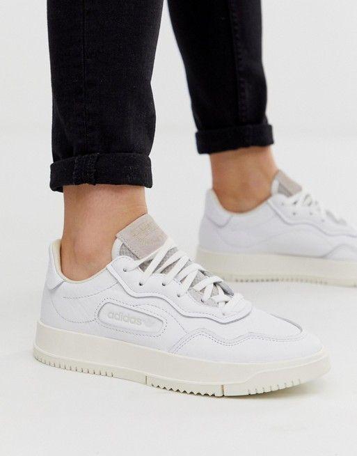 Adidas white sneakers, Womens sneakers