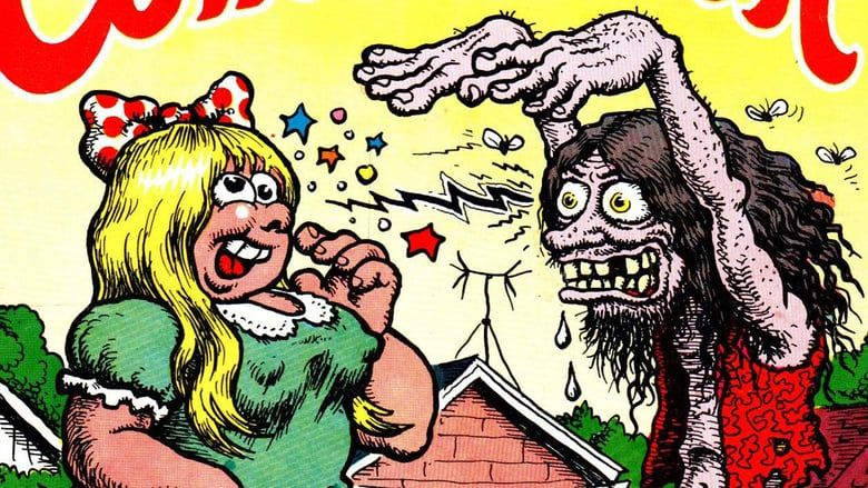 crumb 1994 documentary watch online