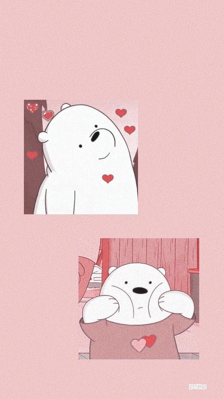 ع ฅ ฅ 𝚗𝚎𝚠 𝚠𝚊𝚕𝚕𝚙𝚊𝚙𝚎𝚛 Wallpap Is Cartoo The Cartoonnetwork Wallpap Is Kafada Cute Panda Wallpaper Bear Wallpaper Cute Emoji Wallpaper