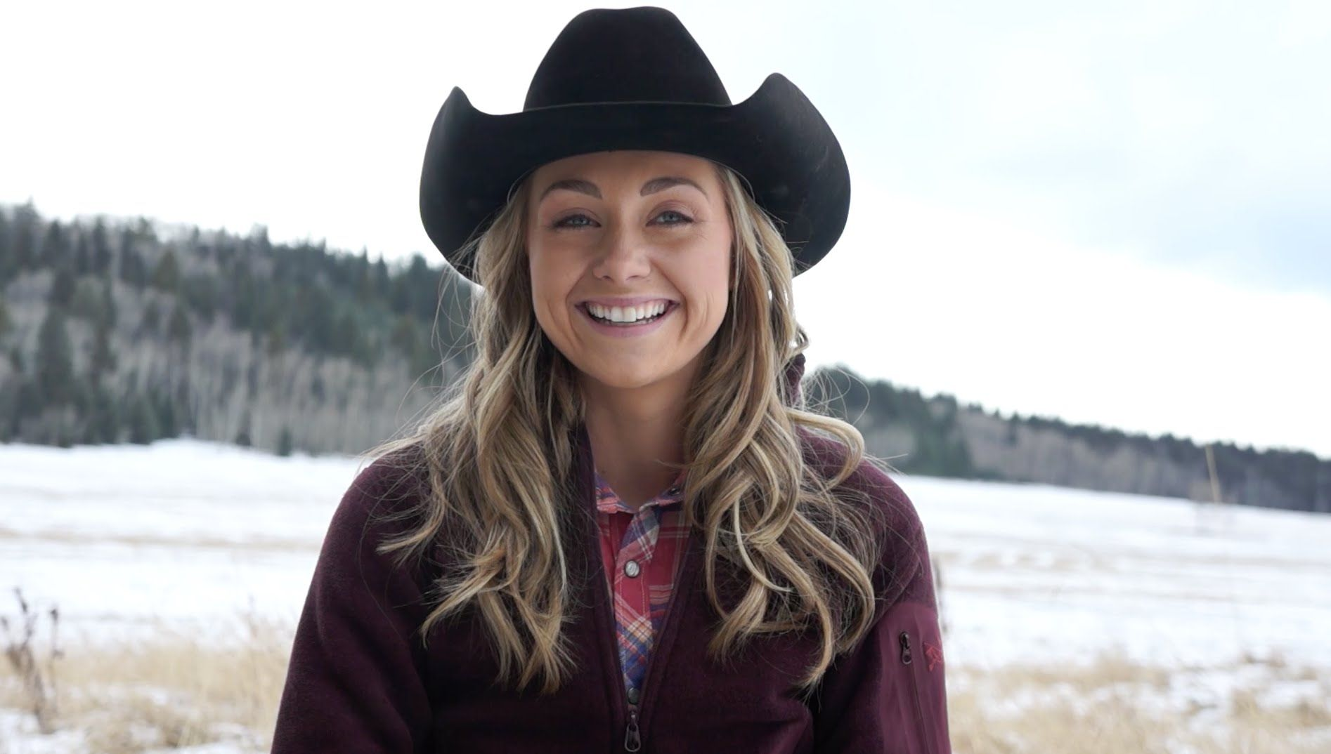 Graham and Amber discuss Ty and Amy | Heartland Spoilers ...