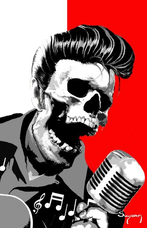 But Make It Me Dead To Myself While I Sing To Godskull