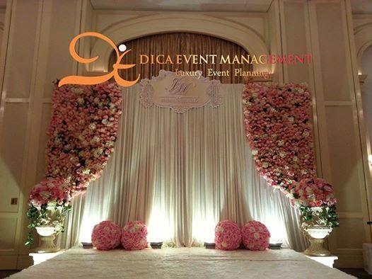 Dica wedding decoration peninsula hotel dica wedding decoration peninsula hotel junglespirit Images