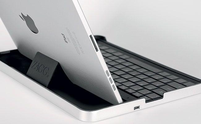 iPad turbinado