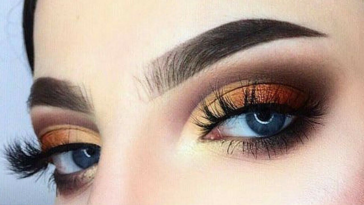 Easy And Beautiful Eye Makeup Tutorial Compilation Videos 7 Mm