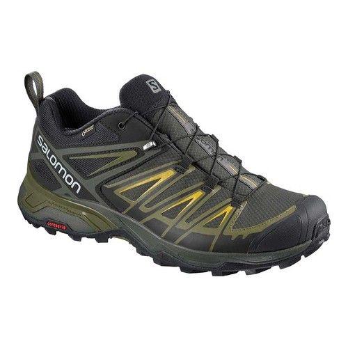 Photo of Salomon X Ultra 3 GORE-TEX Hiking Shoe