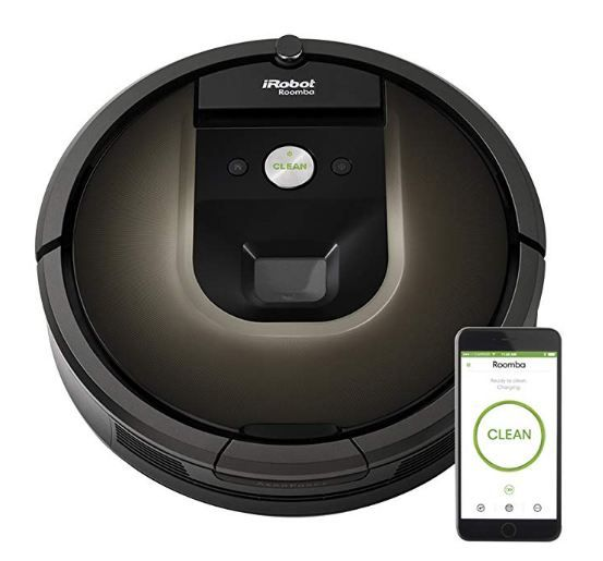 11 Best Vacuums for Long Hair 2020 Robot vacuum, Roomba