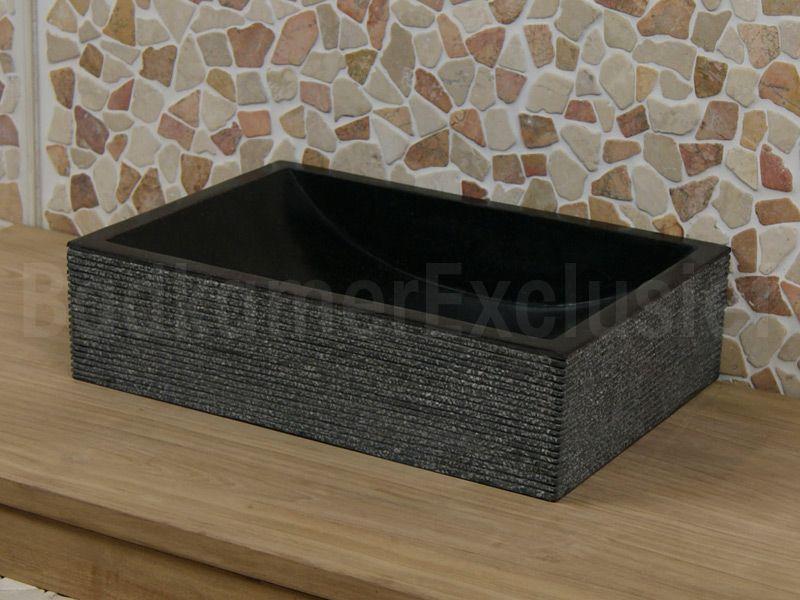 Terrazzo wastafel tz s 015 sl. klaar 4 wastafels en waskommen