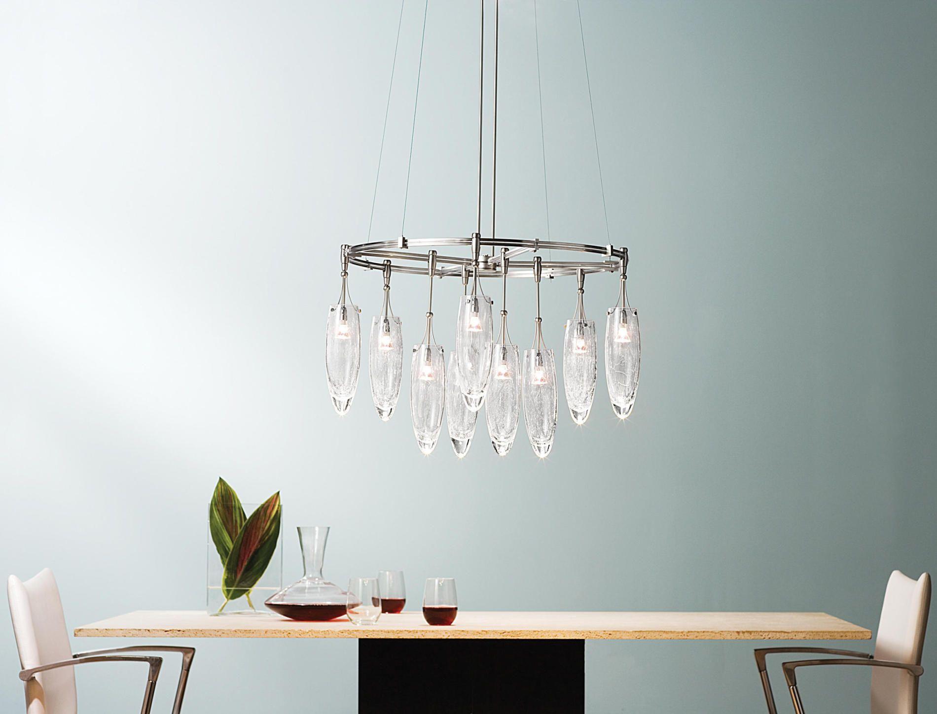 Arcadian chandelier | Lighting | Pinterest | Chandeliers, Room and ...