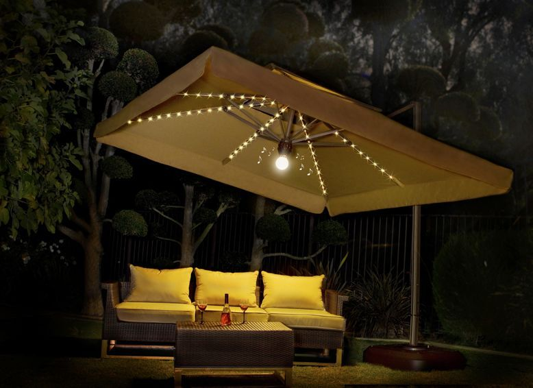 Outdoor Umbrella With Lights Pin by the heartsome home on backyard ideas pinterest google spaces outdoor patio umbrellascheap workwithnaturefo