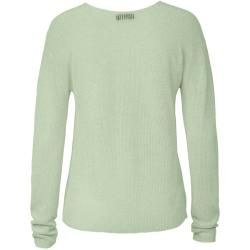 Photo of Reduced knit sweater for women