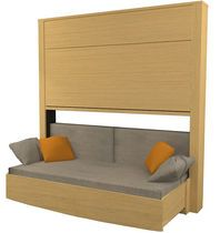 Contemporary Sofa Bed Bunk Bed Lift Security Lit Pliant 2