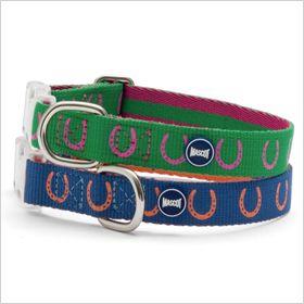 Mascot Lucky Horseshoe Eco-Sport collar
