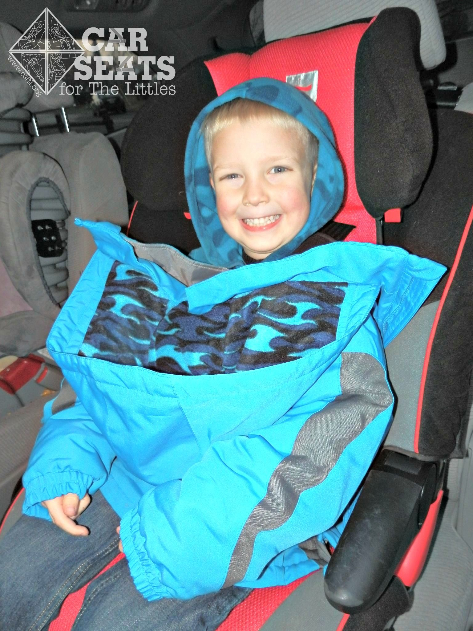 Hello Winter, Goodbye Coats! Car seats, Toddler winter
