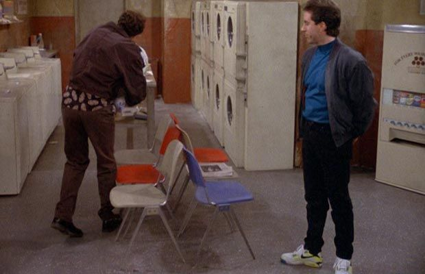 A Complete Guide to Seinfeld s Sneakers7. Nike Air Tech Challenge 3 ... de34af36b