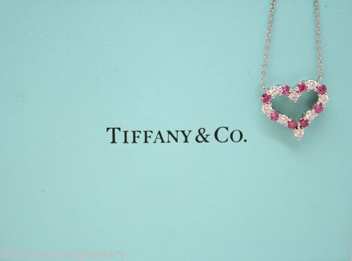 Electronics Cars Fashion Collectibles Coupons And More Ebay Heart Pendant Diamond Heart Jewelry Tiffany Co