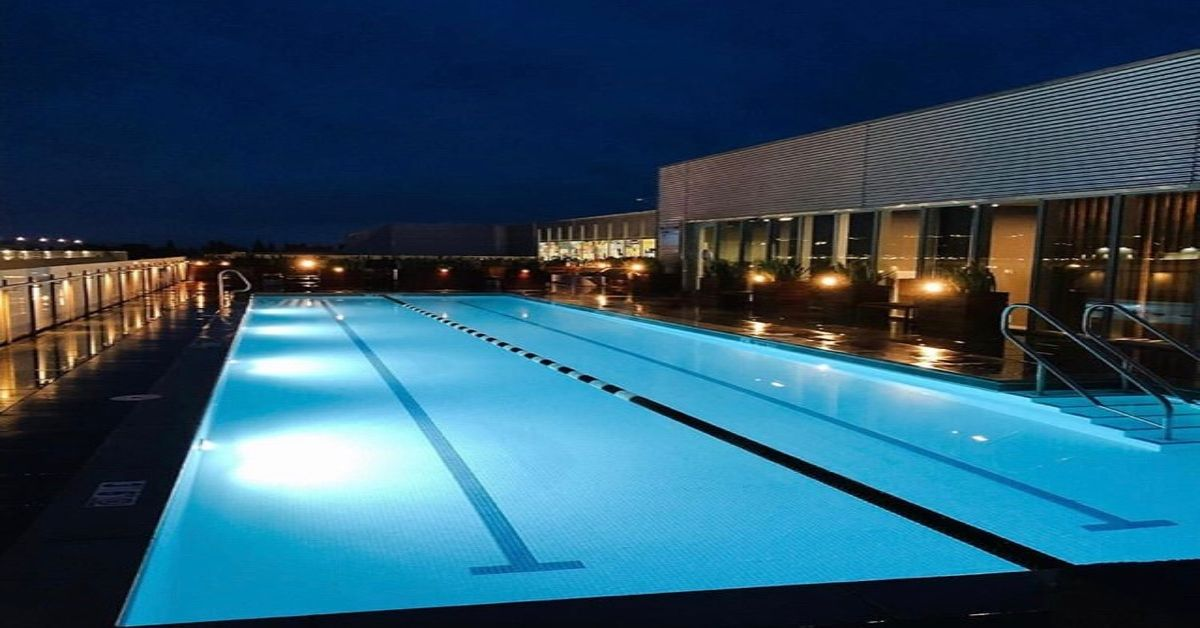 Pin by Aqua Design International on Luxury Resort Pools