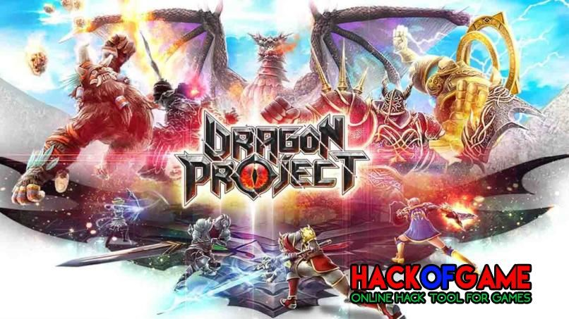 Dragon Project Hack 2019 Get Free Unlimited Gems To Your Account
