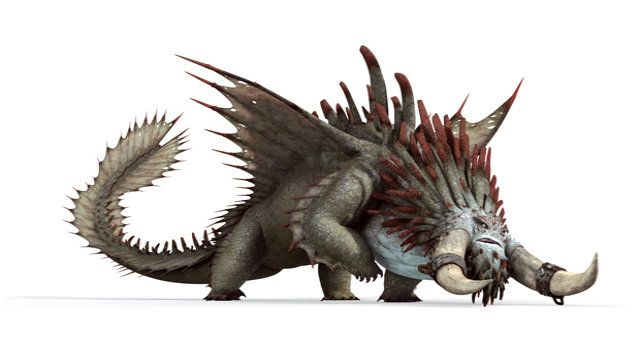 """DreamWorks Dragons - """"The Book of Dragons"""" - YouTube 
