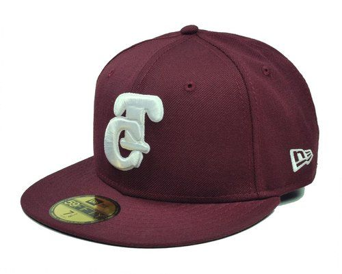 New Era Tomateros de Culiacan Hat Mexican Pacific Fitted Cap 59Fifty ... 3d71a02c2d4