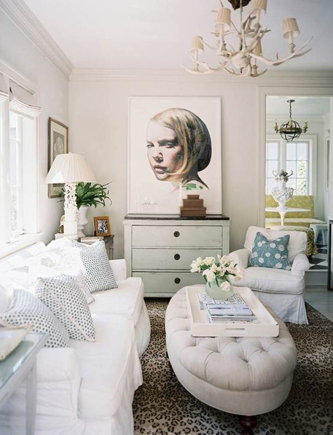 The best paint colors for living rooms