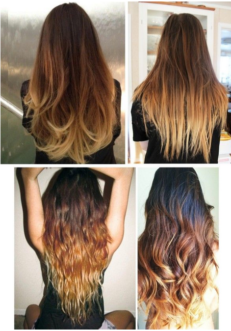 50 Ombre Hair Styles 2015 Ombre Hair Color Ideas For 2015 Besthairbuy Blog Brown Hair Dye Brown Ombre Hair Ombre Hair