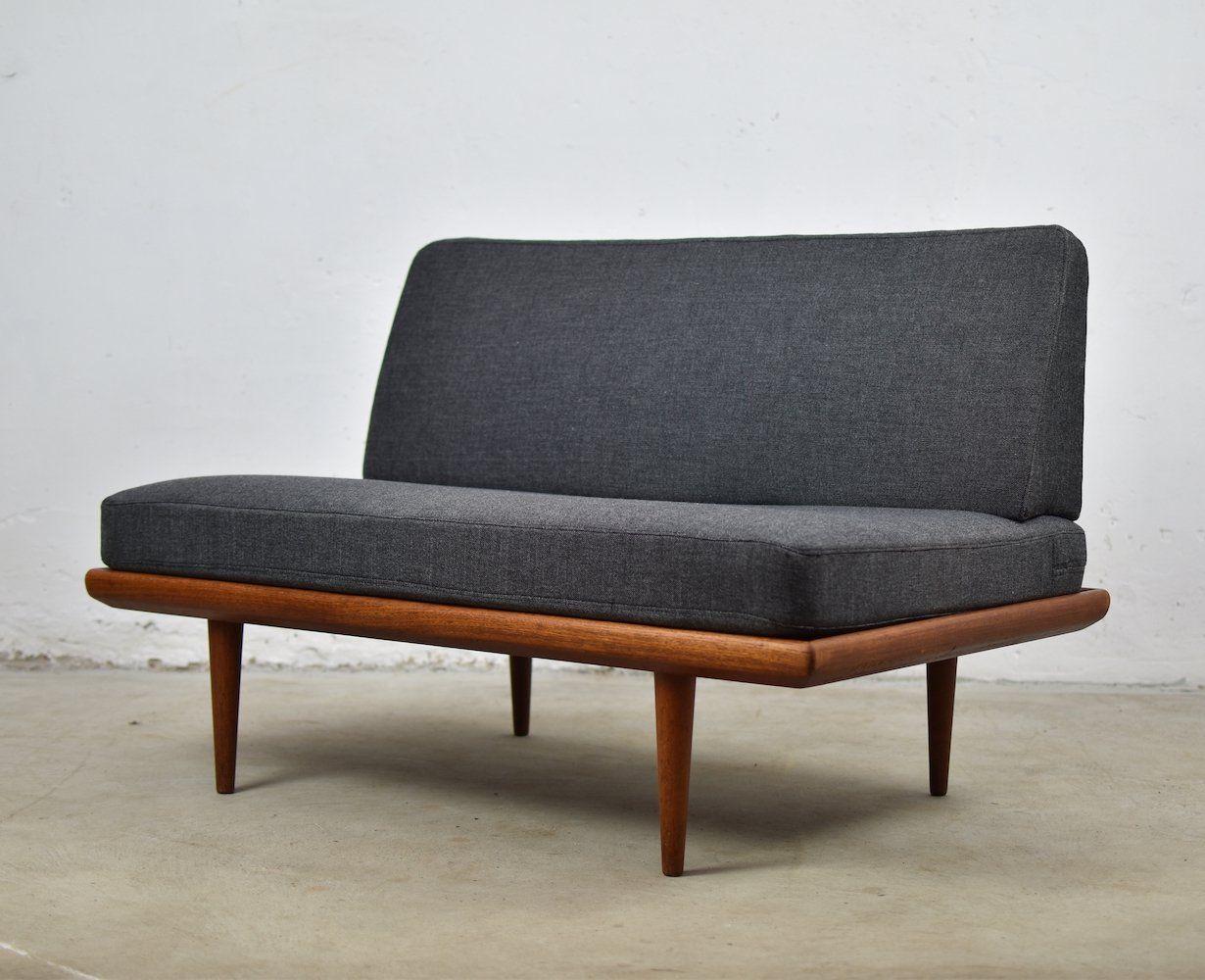 For Sale Sofa By Peter Hvidt Orla Molgaard Nielsen For France