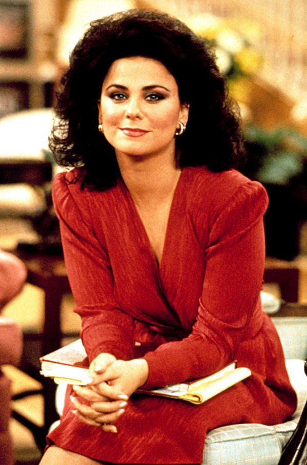 Sexy pictures of actress delta burke
