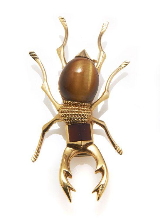 a1f715da5481 La vente de bijoux Hermès vintage chez Artcurial   Bijoux et Montres ...