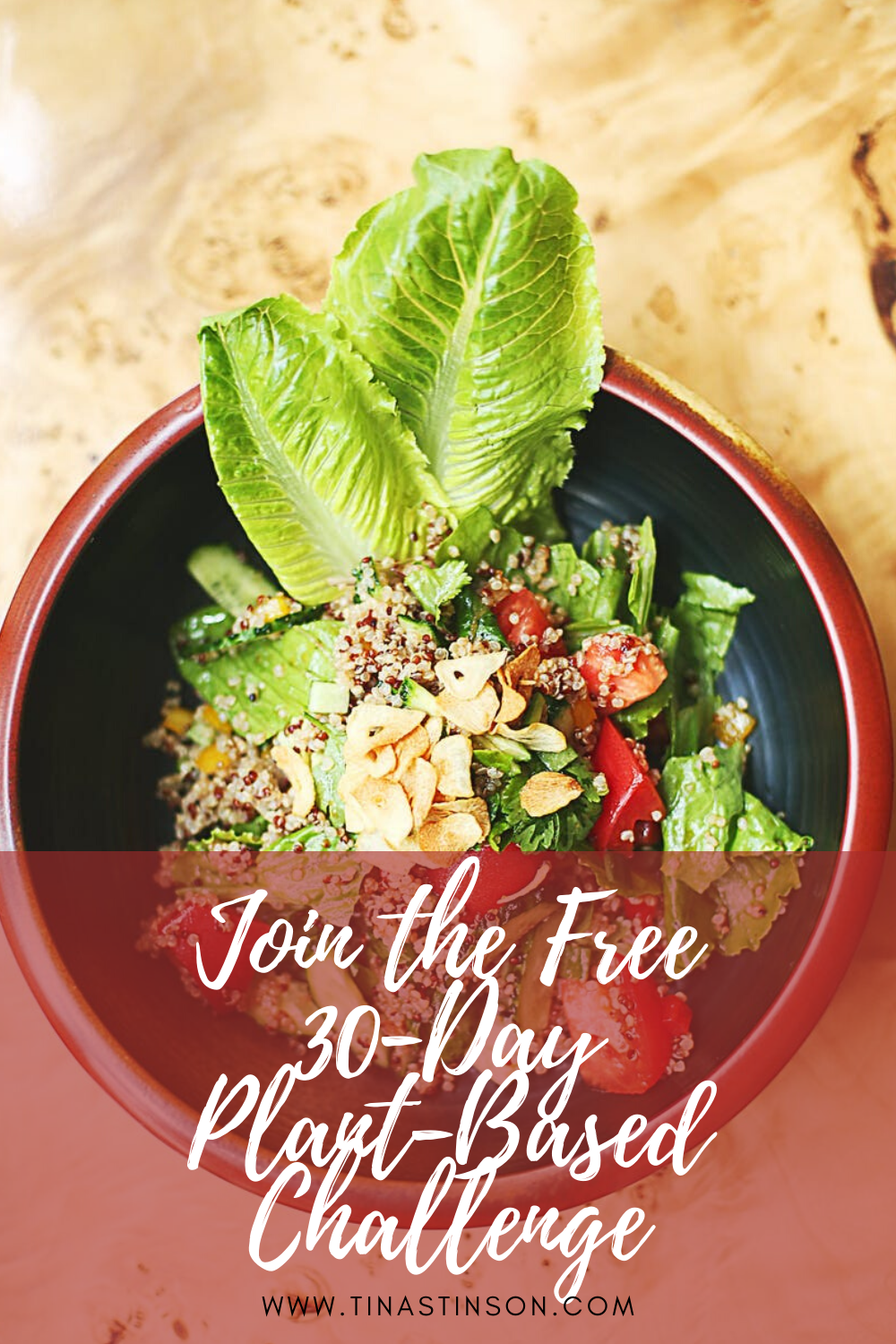Join The Free 30 Day Plant Based Challenge For Beginners Plant Based Diet Recipes Sample Meal Plan Plant Based Diet