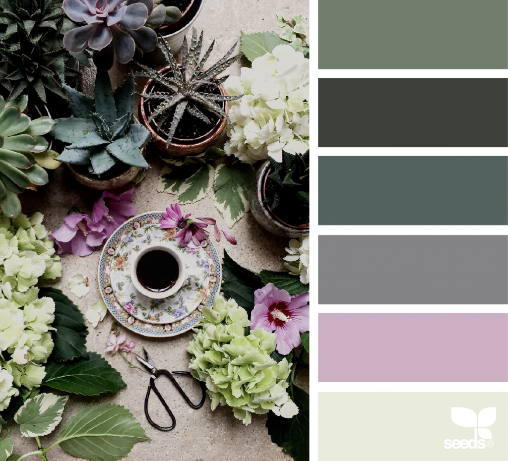 Foraged hues wohnungsdeko und farben for Wohnungs deko