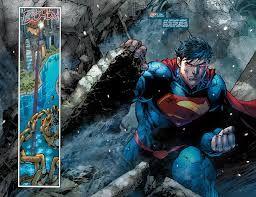 jim lee superman - Google zoeken