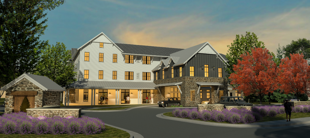 Louisville Assisted Living Expansion New Assisted Living Facilities Assisted Living Facility Assisted Living The Expanse