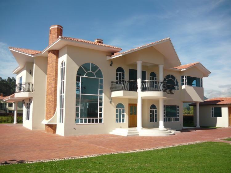 Medellin colombia camprestre fotos descripci n for Casa moderna tunisie