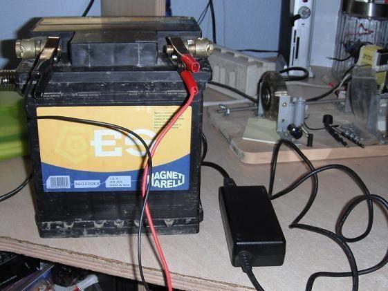 Cargar Bateria De Auto En Casa Sin Tener Cargador Con Imagenes