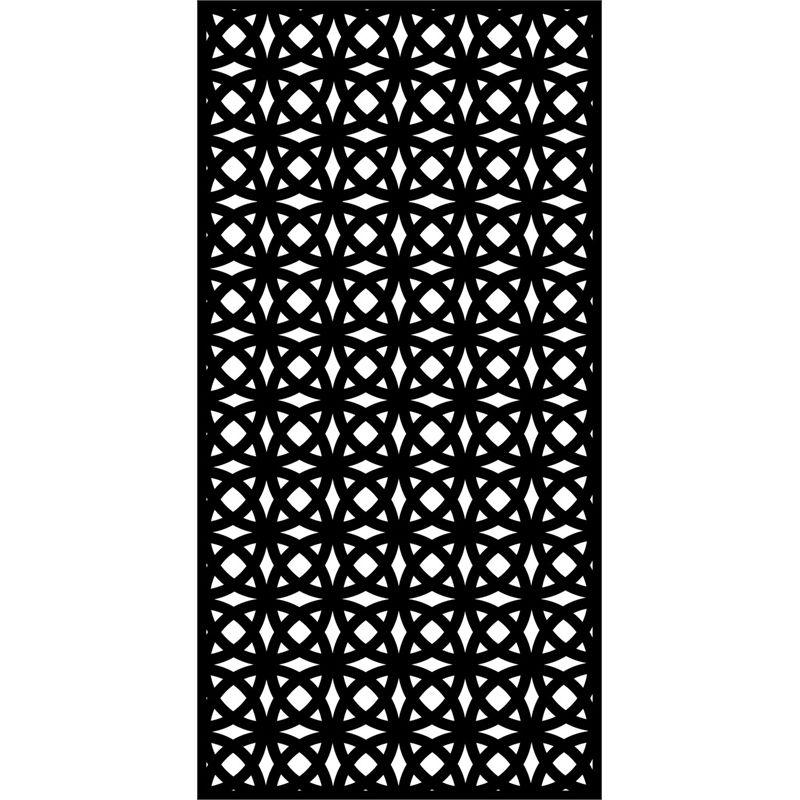 Matrix 1800 X 900 X 7mm Charcoalorbit D Cor Screen Panel I