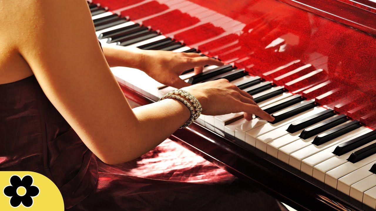 Relaxing Piano Music, Calming Music, Relaxation Music