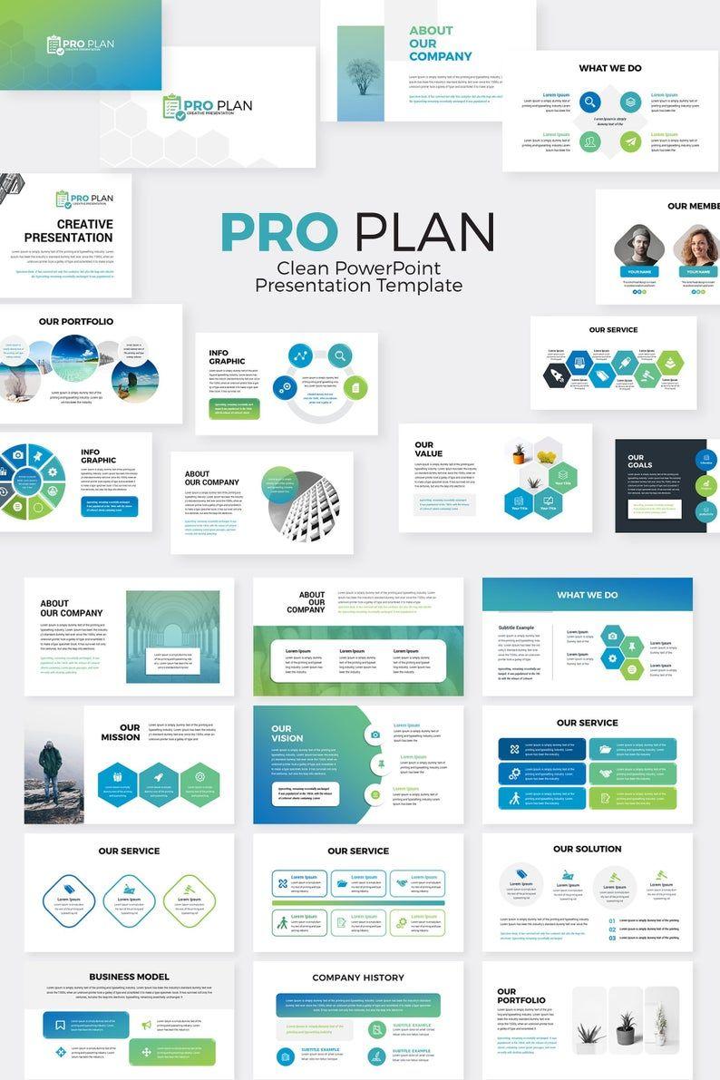 Business-Infografik-Präsentation-PowerPoint-Vorlage