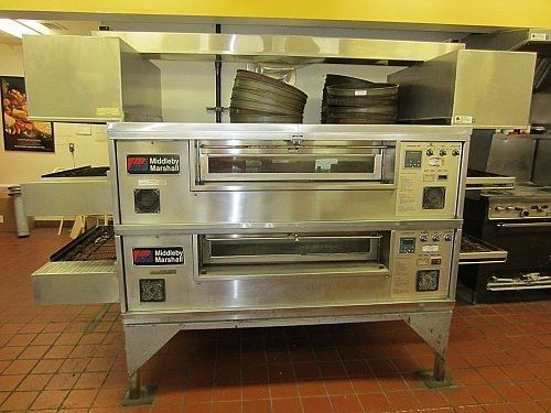 Used Pizza Ovens For Sale >> Restaurant Resale Is The Online Advertising Resource To Buy And Sell