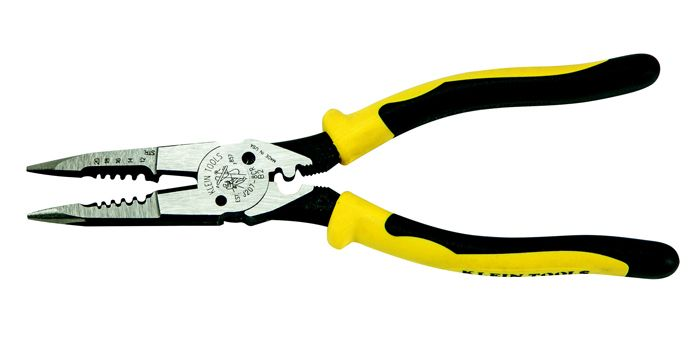 Best New Tool Klein S Handy Hybrid Pliers Antique Woodworking Tools Woodworking Projects Best Woodworking Tools