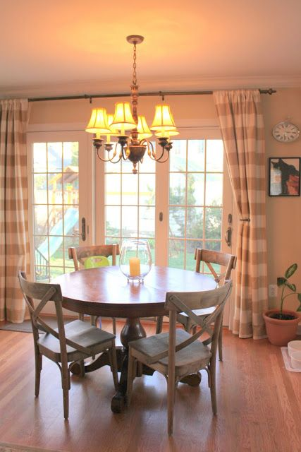 kitchen drapes remodel ideas instead of blinds home decor glass door curtains sliding