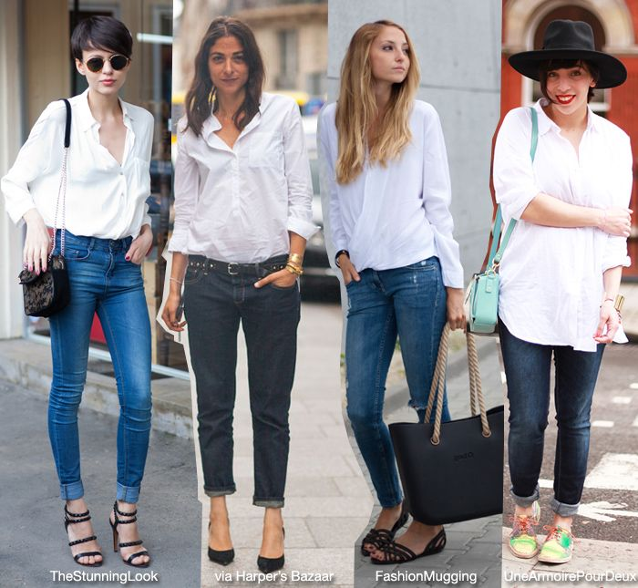 Blue is in Fashion this Year | Fashion: Denim done right ...