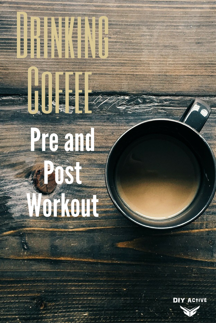 Drinking Coffee Pre and Post Workout | Coffee before ...