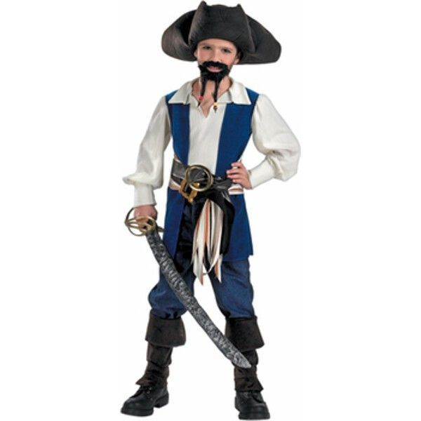 Childu0027s Jack Sparrow Pirate Costume  sc 1 st  Pinterest & Childu0027s Jack Sparrow Pirate Costume | Jack sparrow Costumes and ...