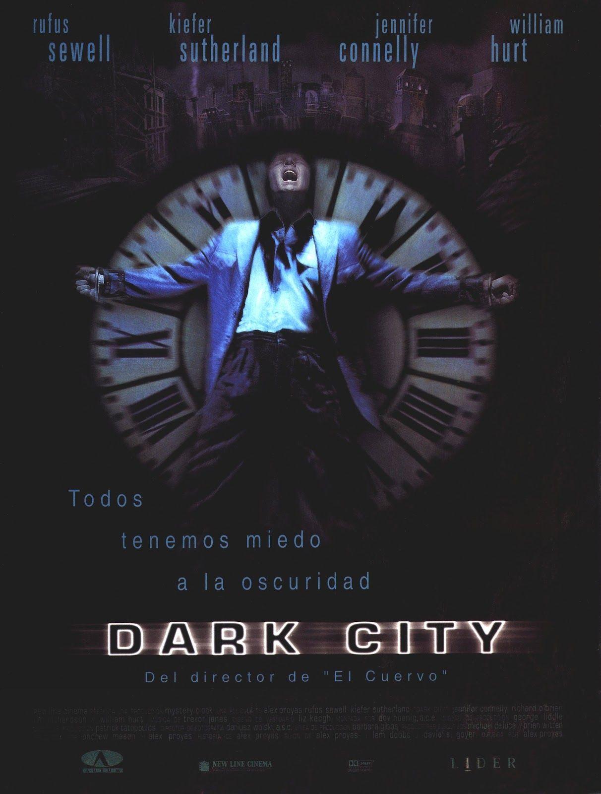 Dark City Stream