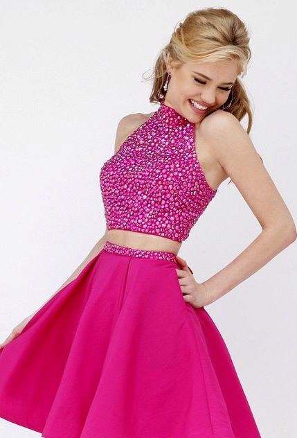 Short Prom Dresses Hot