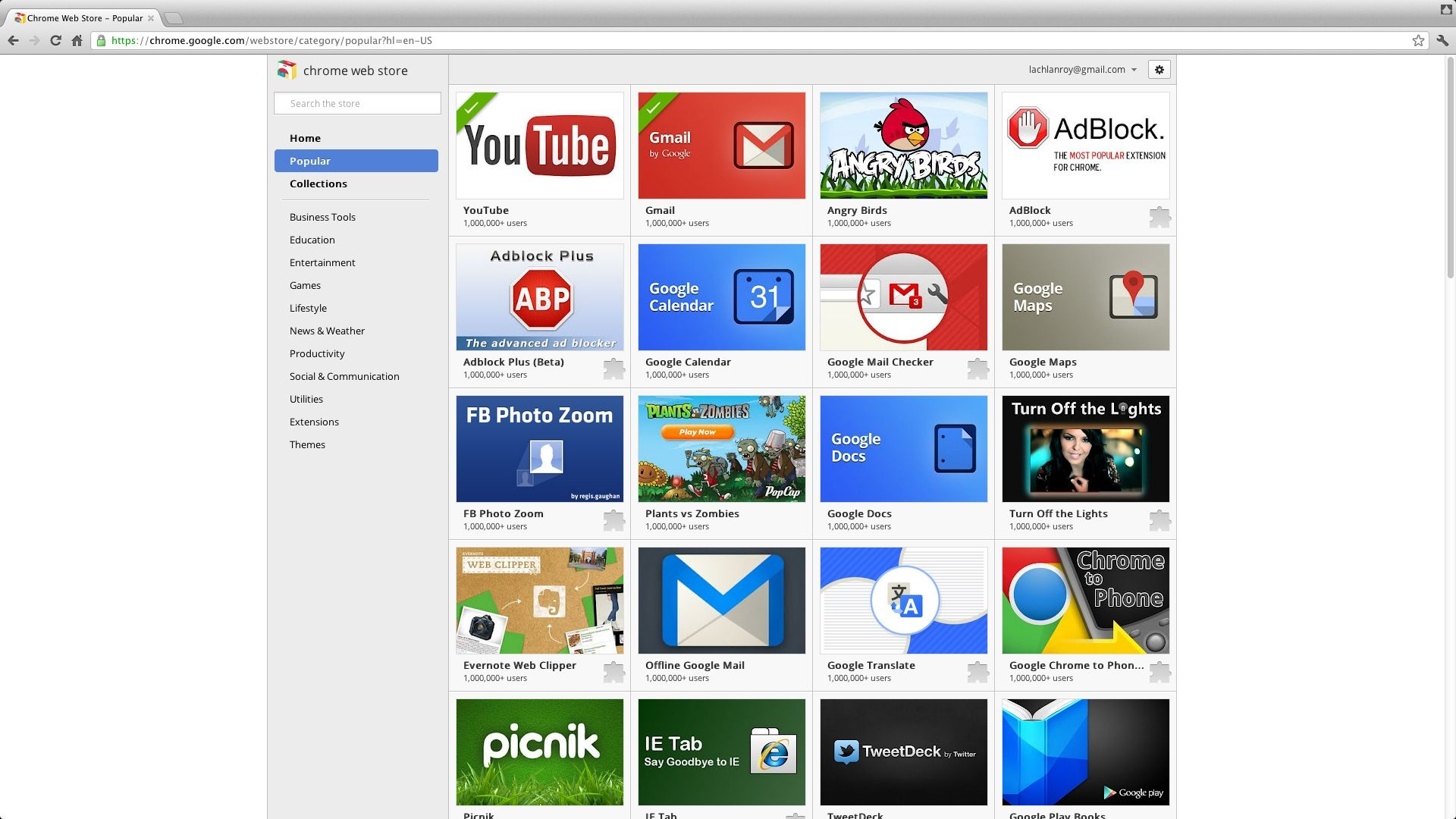 The Easy Guide to Google Chrome Chrome web, Chrome apps